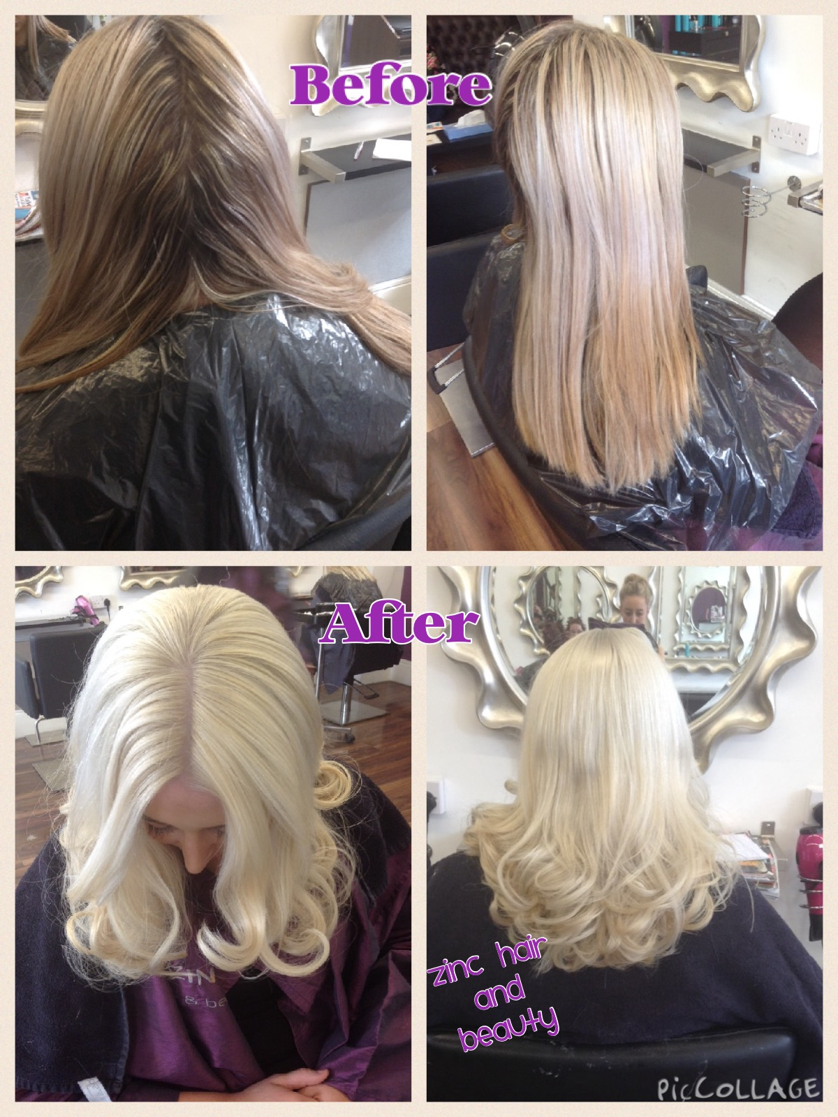 OLAPLEX the next big thing - Zinc Hair & Beauty, Dublin